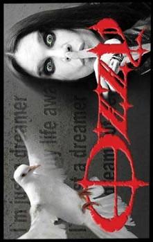 Ozzy Osbourne - nášivka