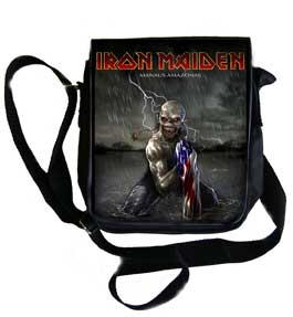 Iron Maiden - taška GR 20