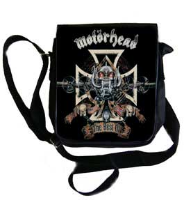 Motorhead - taška GR 20