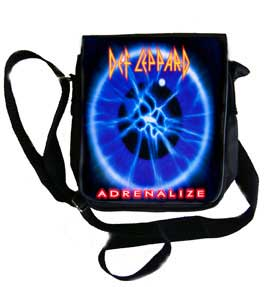 Def Leppard - Adrenalize - taška GR 20