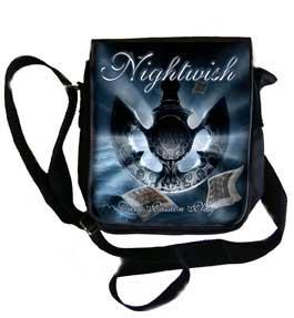 Nightwish - taška GR 20 - 1