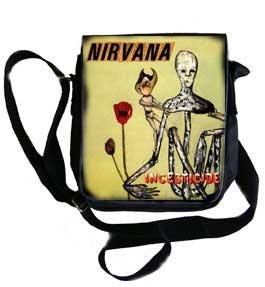 Nirvana - taška GR 20