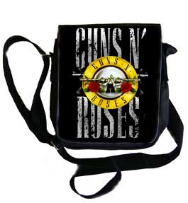 Guns N Roses - taška GR 20 b