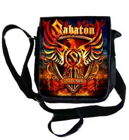 Sabaton - taška GR 20 a