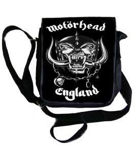 Motorhead - England - taška GR 20