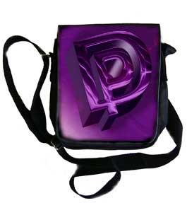 Deep Purple - taška GR 20 a