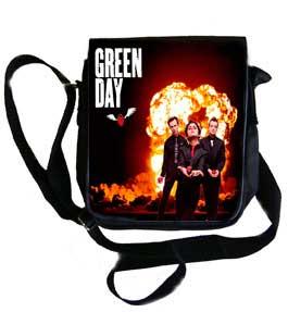 Green Day - taška GR 20