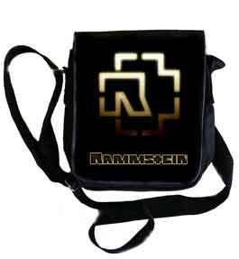 Rammstein - taška GR 20 c