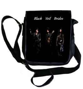 Black Veil Brides - taška GR 20 a