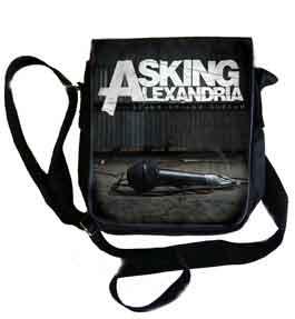 Asking Alexandria - taška GR 20