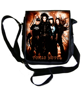 Tokio Hotel - taška GR 20