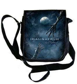 Nightwish - Imaginaerum - taška GR 20 a