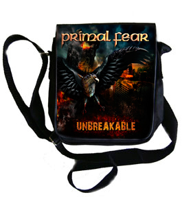 Primal Fear - Unbreakable - taška GR 20