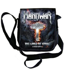 Manowar - The Lord Of Steel - taška GR 20