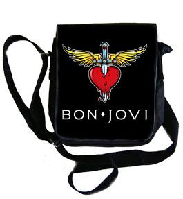 Bon Jovi - taška GR 20