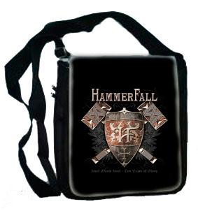 Hammerfall - taška GR 40 - b
