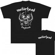 Motörhead - triko