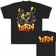 Lordi - triko