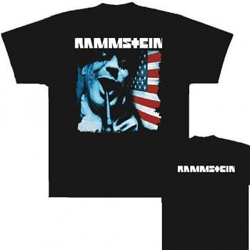 Rammstein - triko