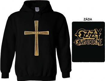 Ozzy Osbourne - mikina s kapucí