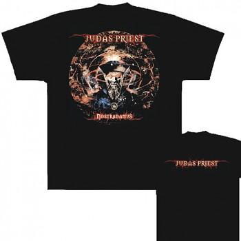 Judas Priest - triko