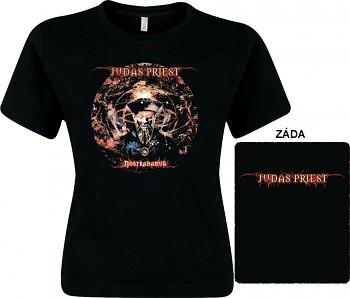 Judas Priest - dámské triko