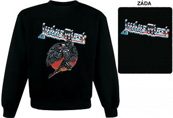 Judas Priest - mikina bez kapuce