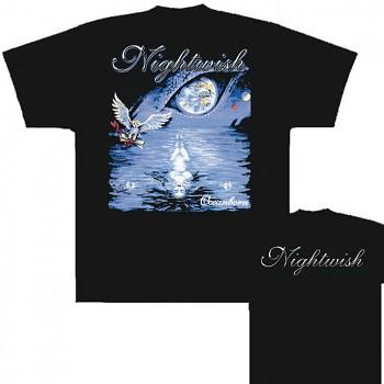 Nightwish - triko
