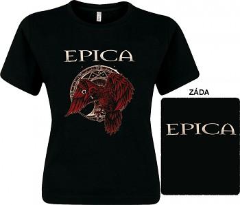 Epica - dámské triko