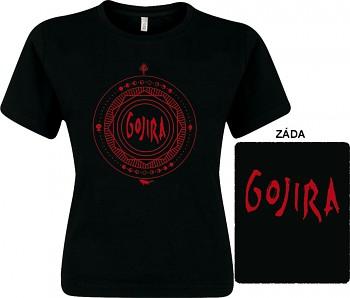 Gojira - dámské triko