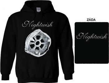 Nightwish - mikina s kapucí