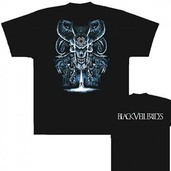 Black Veil Brides - triko