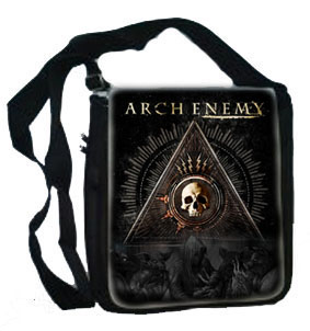Arch Enemy - Taška GR 40