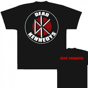Dead Kennedys - triko