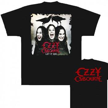 Ozzy Osbourne - triko