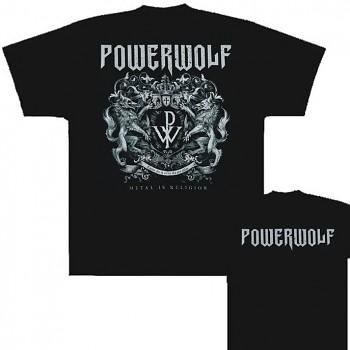 Powerwolf - triko