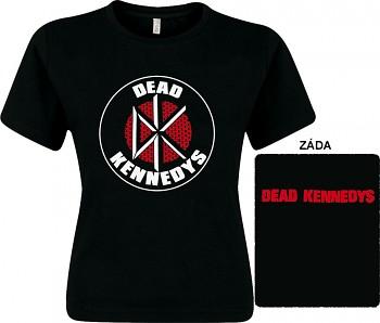 Dead Kennedys - dámské triko