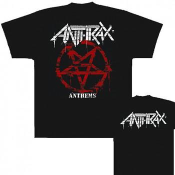 Anthrax - triko