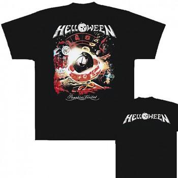 Helloween - triko
