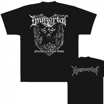 Immortal - triko