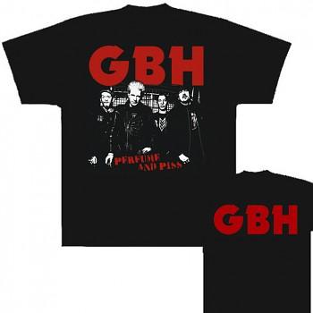 G.B.H. - triko