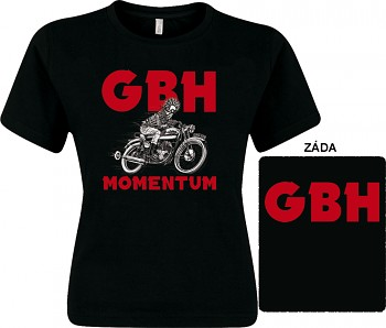 G.B.H. - dámské triko