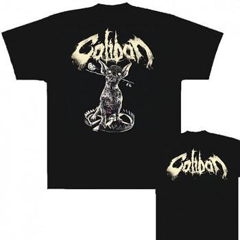 Caliban - triko