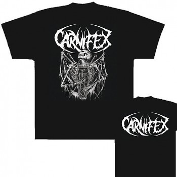 Carnifex - triko