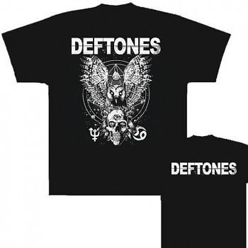Deftones - triko