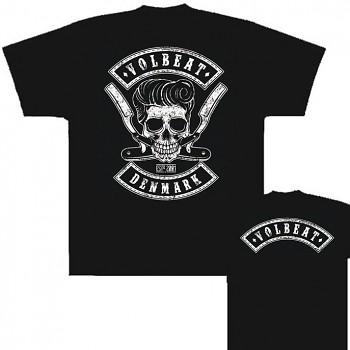 Volbeat - triko