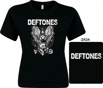 Deftones - dámské triko