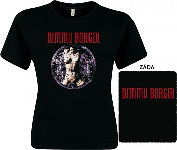 Dimmu Borgir - dámské triko