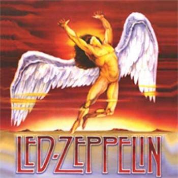 Led Zeppelin - polštář