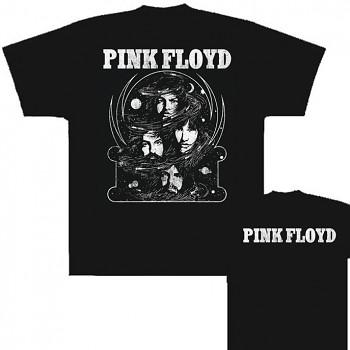 Pink Floyd - triko
